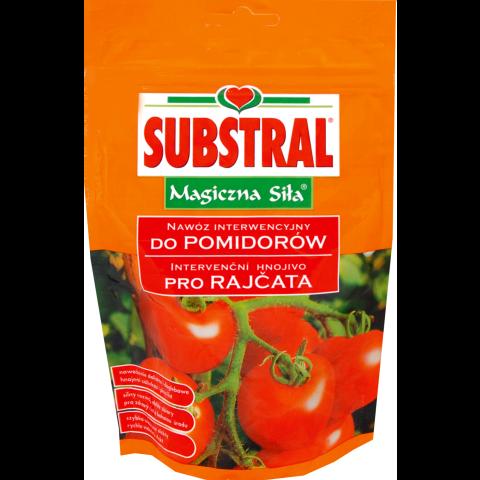 SUBSTRAL MG Tomatite pulberväetis 350 g