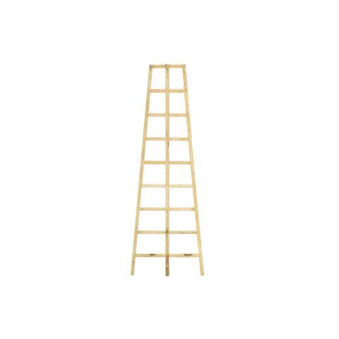 Tammertukku Taimeredel kolmnurkne 180x60cm