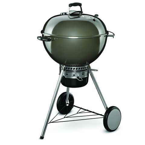 WEBER Grill Master-Touch GBS 57 cm suitsuhall