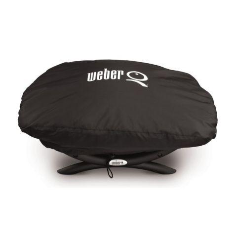 WEBER Grillikate Premium Q1000/100 sarjal